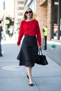 What to Wear to Work: 25 Outfits to Copy This Fall | StyleCaster