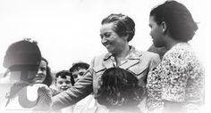 Ecofeminismo, decrecimiento y alternativas al desarrollo: Chile. Gabriela Mistral y la pedagogía: A más de u...