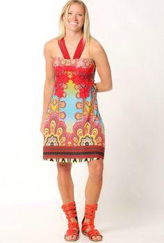 fervente dress