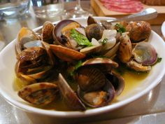 rustic clams | Girl Has to Eat – Restaurant Reviews & Food Guide » Blog Archive ...