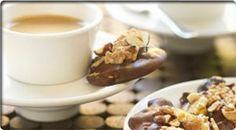Rocas de chocolate y cereales | Postres Nestl� | Nestl� Postres