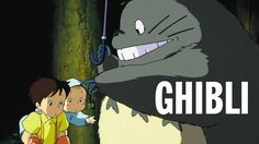 The 100 best animated movies: the best Studio Ghibli movies