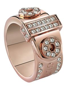 Guess Ring for Ladies
