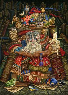 Reading by ravenscar45.deviantart.com on @deviantART