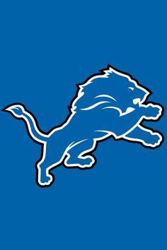 Detroit Lions 4