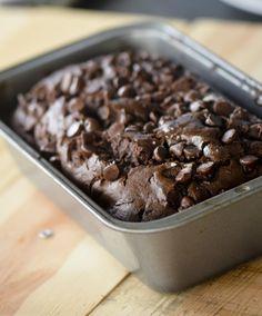Chocolate Chip Zucchini Bread | I made this! Amazing!!