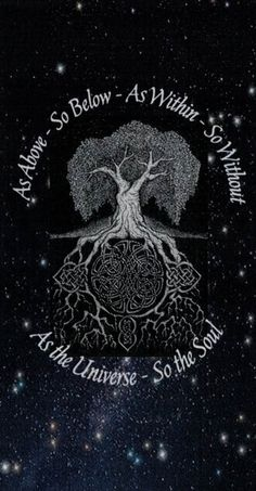 Tree of Life wallpaper