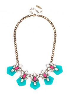 Fashion Necklaces: Statement, Chains & More (Page 2) | BaubleBar