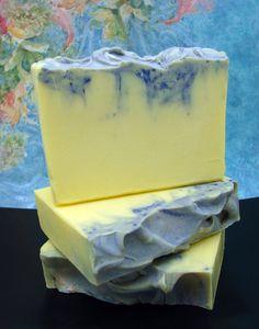 Vegan Handmade Daybreak Soap