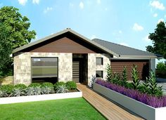 Sekisui Home Designs: Lana Authentic Facade. Visit www.localbuilders.com.au/builders_queensland.htm to find your ideal home design in Queensland