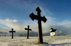 Varhaug gamle kirkegård - http://abcbilder.zenfolio.com/p891701271/h2946A6B3#h2946a6b3