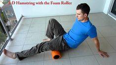 Trainingsmogelijkheden van div grote spiergroepen mbv foam roller the grid en tennisbal