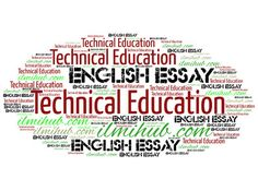 Best Essay on Technical Education with Quotations | Kips Notes