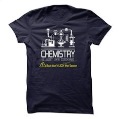 Chemistry Shirts T Shirt, Hoodie, Sweatshirts - create your own shirt #teeshirt #fashion