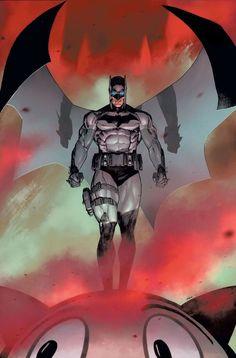 Marvel Comic Character, Dc Comics Characters, Dc Comics Art, Batman Comics, Gotham Comics, Batman Gotham Knight, Batman And Catwoman, Joker, Symbiotes Marvel