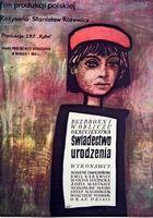 Jan Młodożeniec Galeria Plakatu Polskiego Warszawa