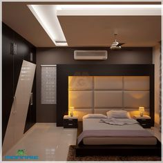5 Jaw-Dropping Tips: False Ceiling Design Window false ceiling dining house.False Ceiling Design Window false ceiling gypsum types of. Fall Ceiling Designs Bedroom, Pop Ceiling Design, Ceiling Design Living Room, Bedroom False Ceiling Design, False Ceiling Living Room, Bedroom Bed Design, Bedroom Ceiling, Living Room Lighting, Modern Bedroom