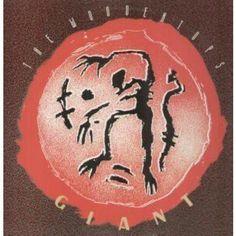 THE WONDERTOPS--Giant LP US Rough Trade 1986
