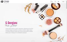 Web design Design Web, Eyeshadow, Website, Eye Shadow, Web Design, Eye Shadows, Design Websites