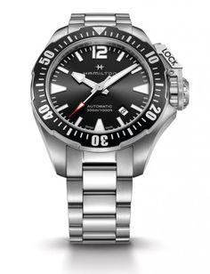 Hamilton on pinterest khakis chronograph and vintage for Hamilton dive watch