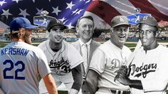 The 18 swaggiest Dodgers of all time | FOX Sports