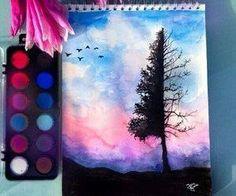 Just Pinned to Skies: art http://ift.tt/2py12Hu