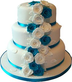 Cakes By Corinne - Wedding cakes in Leeds