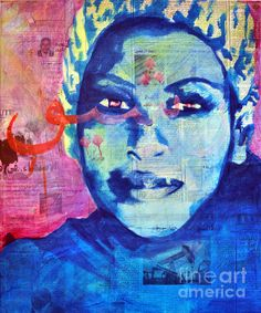 Graceful by Martina Anagnostou Woman Art, Posters, Wall Art, Gallery, Prints, Painting, Female Art, Roof Rack, Painting Art