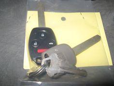 Found keys. Please contact MVPD Property & Evidence, reference #1405605-3.
