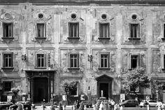 Girolamini's library