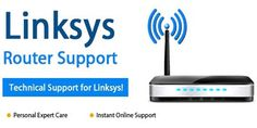 Troubleshooting all issues connected to Linksys router