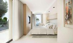 Роскошная вилла на Лазурном берегу - Дизайн интерьеров | Идеи вашего дома…