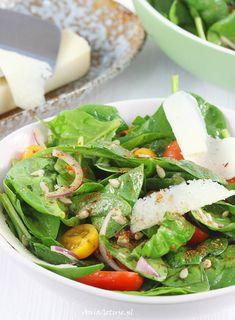 Mozzarella, Avocado Toast, Cobb Salad, Breakfast, Food, Salads, Morning Coffee, Essen, Meals