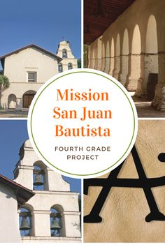 The best thing a Mission San Juan Bautista is how much of it is still standing. And it's an easy day trip from the San Francisco Bay area. California Missions, California Travel, Mission Projects, School Projects, San Juan Bautista Mission, Travel Expert, Easy Day, Day Trip, Bay Area
