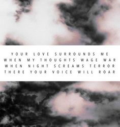 Prince of Peace Lyrics, Hillsong UNITED -  Your love surrounds me when my…