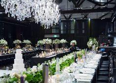 This Wedding is pure glam | Wedded Wonderland