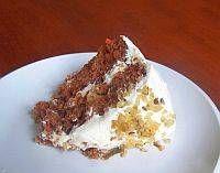 Carrot Cake - So moist!