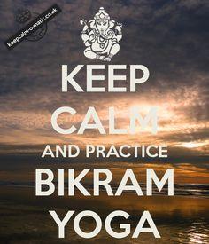 BYO | Bikram Yoga Ottawa