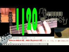 Rítmica Básica BX | Basic Rhythmics BX