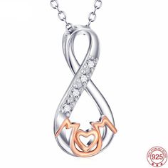018e7d5ae 8 Best Mother's Day Gift Ideas images | Engraved necklace, Jewelry ...