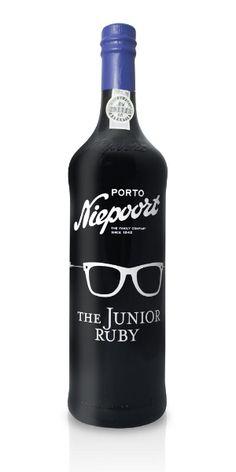 Vinho do Porto Niepoort Junior Ruby