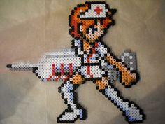 Nurse Nami by Kyuseishu, via Flickr