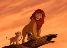 Simba: We're friends, right? Simba: And we'll always be together, right? Mufasa: Yes, my son . The Lion King - Mufasa and Simba forever Kiara Lion King, Roi Lion Simba, Simba Y Nala, Lion King 3, Lion King Fan Art, Lion King Movie, King Simba, Le Roi Lion, Disney Lion King