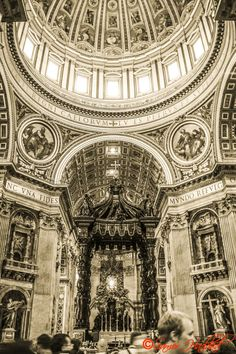 The Vatican by Samer Haddad on 500px
