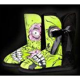 zombie boots....enuff said