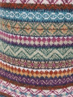 Ravelry: Project Gallery for Heilen pattern by Lisa Richardson