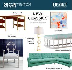 @HighPointMarket preview picks for #HPmkt