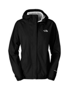 Free Shipping On Women's North Face Venture Jacket | The North Face, Size Small Black