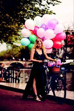 Catalogue Free People photographié par Guy Aroch janvier 2013