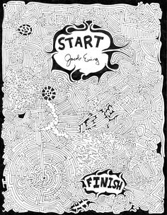 cacl2 solution coloring pages | 1000+ images about mazes on Pinterest | Maze, Level 5 and ...